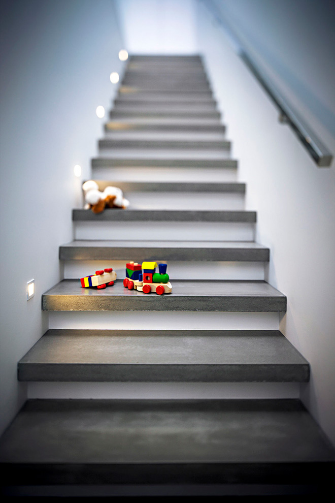 Di Mano Catalogue - Stairs