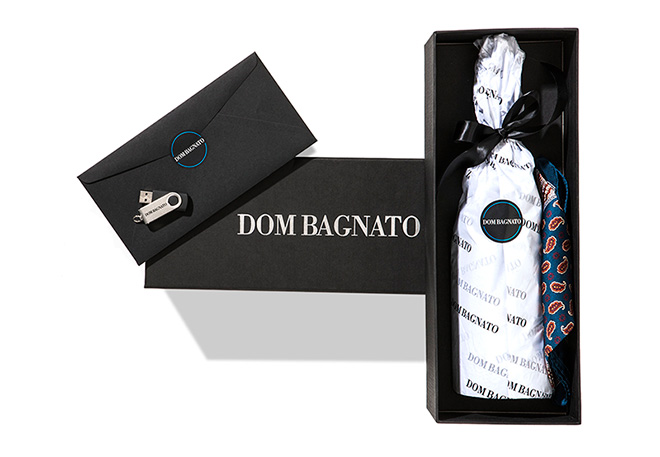 Dom Bagnato SS 15/16 Product Launch